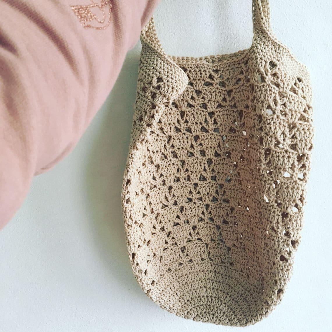 divine market bag